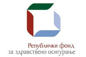 Republički fond za zdravstveno osiguranje
