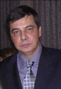 Prof. dr Željko Marković